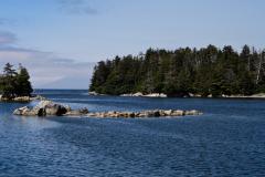 Alaska_- island