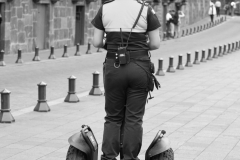 Quito-Segway-police