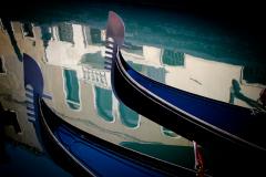 Venice-Reflessioni