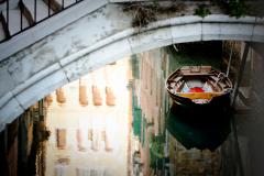 Venice-Sotto il Ponte